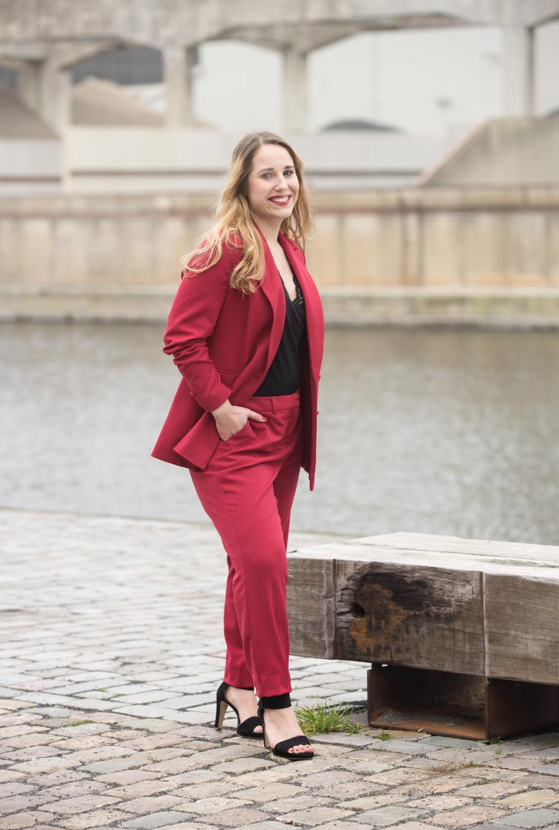 Gina Slenders