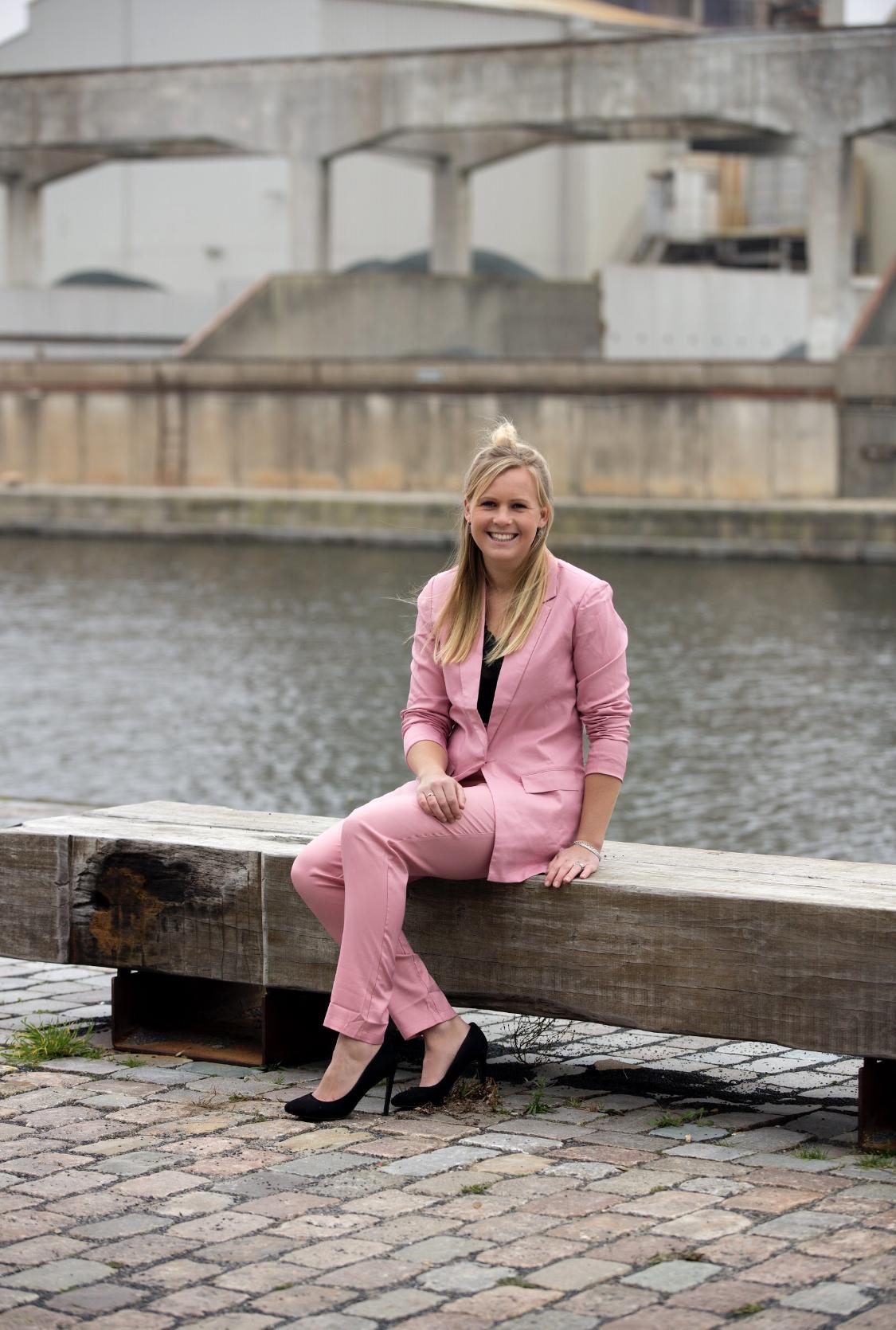 Cassandra Bleuel